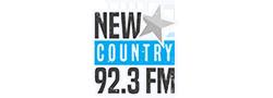 CFRKFM — New Country 92.3