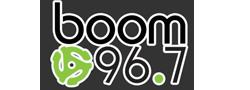 CFXWFM — boom 96.7