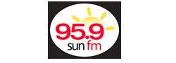 CHHIFM — 95.9 Sun Fm