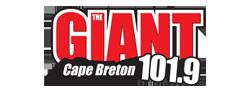 CHRKFM — GIANT 101.9 FM