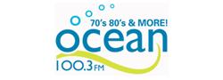 CHTNFM — Ocean 100 FM