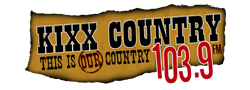 CHVOFM — Kixx Country  - Carbonear