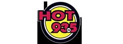 CIGMFM — Hot 93.5