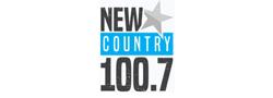 CIGVFM — Country 100.7