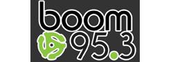 CJXKFM — boom 95.3 FM