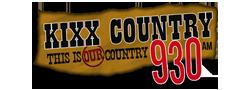 CJYQAM — Kixx Country 930