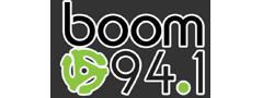CKBAFM — Boom 94.1FM