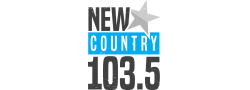 CKCHFM — New Country 103.5
