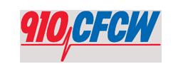 CKDQAM — 910 CFCW AM