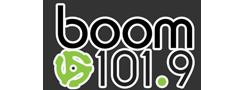 CKKYFM — 101.9 boom