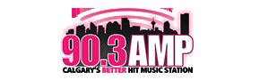 CKMPFM — 90.3 Amp Calgary