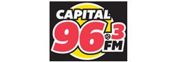 CKRAFM — Capital FM