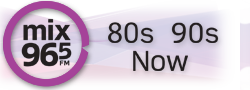 CKULFM — Mix 96.5